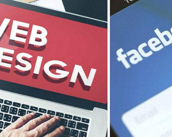 Redes Sociales o Sitio Web: Tanto monta monta tanto