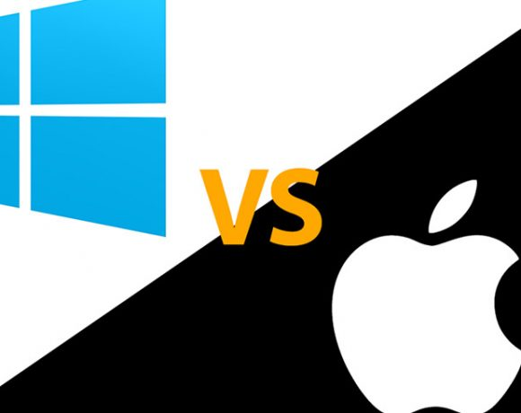 ¿Eres de Windows o de Mac? Windows 10 vs macOS Sierra