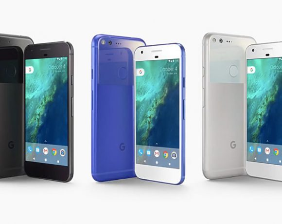 Pixel, el smartphone de Google