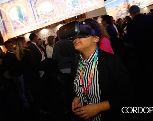 El último trabajo de Realidad Virtual de AFOSoft Multimedia en Fitur 2017