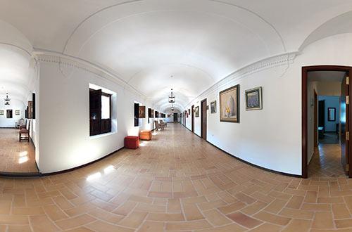 Realidad Virtual para visita turística